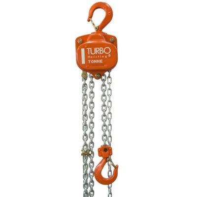 Chain Hoist Turbo
