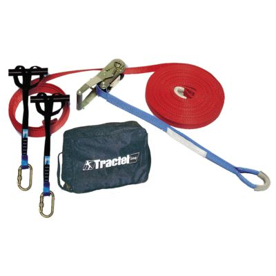 Transportable temporary anchorage device TEMPO2